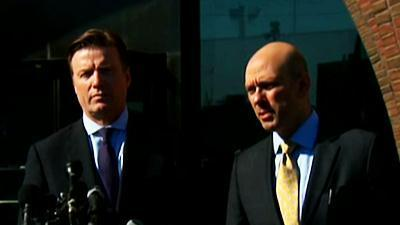 Lawyers Defend Friends of Boston Suspects