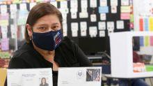 Return letter from Biden again shows Texas kindergarten students 'their voice matters,' teacher says