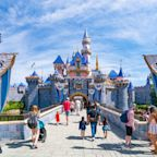Disneyland's Vaccinated Guests Are No Longer Required to Wear Face Masks