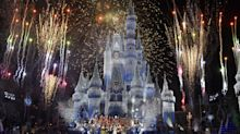 This Is The Best Time To Visit Disney World