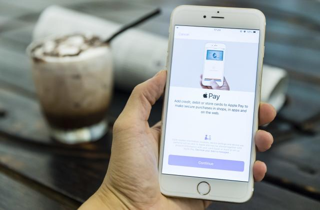 Apple Pay and the App Store are under EU antitrust investigation