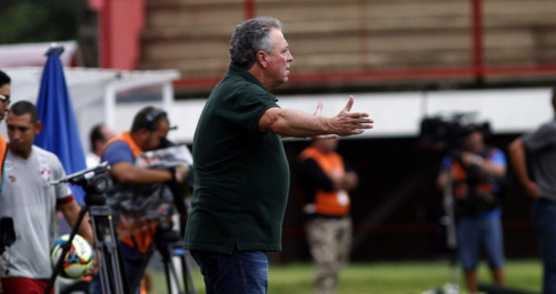 'Os erros cometidos contra o Nova Iguaçu não vão se repetir'