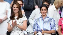 Kate Middleton o Meghan Markle: ¿Quién es ahora la nº1?