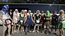 MLB's new hazing rule bans players from dressing up like women