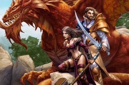 EverQuest Next unveils a new lore eBook