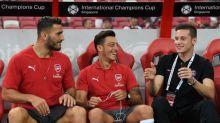 Transfer news LIVE! Arsenal offered Draxler deal, Milik wants Tottenham move, Mendy to Chelsea, Batshuayi