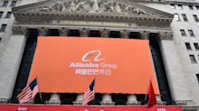Alibaba tells Trump it 'supports American businesses'