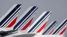 New Air France-KLM CEO must avert slow descent in France