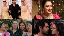 TRP Race: There Is No Competition for Kundali Bhagya Even This Week