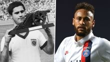 """Franz Beckenbauer : """"Gerd Müller coûterait plus cher que Neymar"""""""