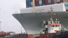Frontline Ltd Shares Surge on Outlook for Oil Tanker Demand