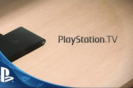 PlayStation TV price cut at major US retailers
