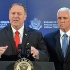 Secretary Mike Pompeo defends deal brokered with Turkey to temporarily halt military operations in Syria