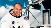 Alan Bean, 4th Person to Walk on the Moon, Dies at 86: 'Kindest Man I Ever Knew,' Says Wife of 40 Years