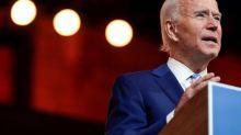Factbox: The top contenders to run Biden's financial agencies