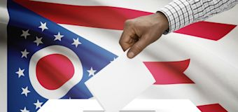 'An honest error': GOP official in Ohio admits voting twice