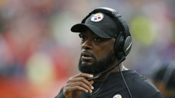 Tomlin supports adding incentives to Rooney Rule