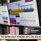GXO to Spin Out from XPO in 3Q 2021