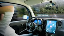 Autonomous Vehicles: Jaguar Ties Up with BlackBerry