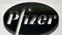 Pfizer eyes emergency use approval for vaccine in November