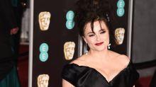 """Helena Bonham Carter: Diesen """"Harry Potter""""-Star trifft sie heute noch"""
