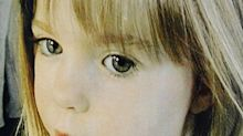 Madeleine McCann: Material evidence that missing girl is dead, say German prosecutors