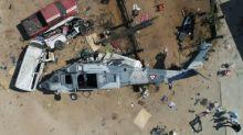 La desgarradora muerte de 13 supervivientes del último sismo en México