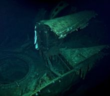 Deep-sea explorers find wreck of Japanese Second World War aircraft carrier sunk in pivotal Battle of Midway
