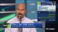 Raymond James downgrades Walmart. Plus, the call on Yum! ...