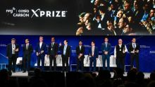 HTC Extraction Technology Selected for Carbon XPrize Competition Demonstrating HTC's Leadership in CO2 Extraction and Carbon Reduction