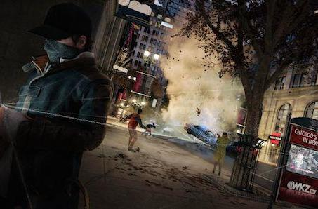 No 'Bad Blood' DLC for Watch Dogs on Wii U