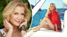 'My age doesn't matter': Katherine Kelly Lang on being Bold and Beautiful at 58