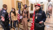 El FBI ha detenido ya a cien personas por su participación en el ataque al Capitolio de EEUU