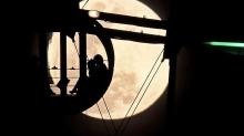 Superluna, ecco le foto più belle