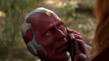 Paul Bettany reveals startling words 'Avengers: Infinity War' directors told him before death scene