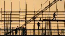 China aspira a crecer cerca del 6% en 2020 y aumentará el gasto en infraestructuras