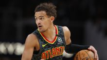 Sources: Trae Young leaves sports agency Octagon, signs with Klutch Sports