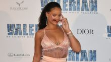 Mehr ist mehr: Wir lieben Rihannas neuen Look!