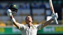 Teen blunder costs Pakistan as Australia's Warner cashes in
