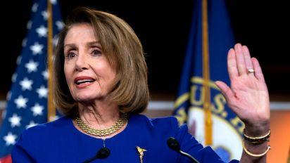 Dems bid to block Trump's national emergency