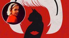 Netflix teases an edgier, darker 'Sabrina the Teenage Witch' reboot