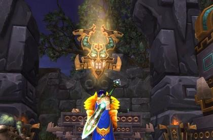 Lichborne: Switching death knight specs for patch 5.2
