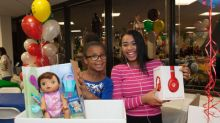Henry Schein Celebrates The Season With Its 19th Annual Holiday Cheer For Children Program