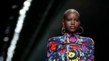 Armani rails against baring trends by fellow designers