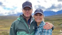 Crown Princess Victoria of Sweden Dressed Down for a Hiking Excursion