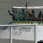 Migrant rescue ship says Spain port offer 'incomprehensible'