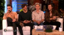 One Direction Gets Awkward Talking About Zayn Malik