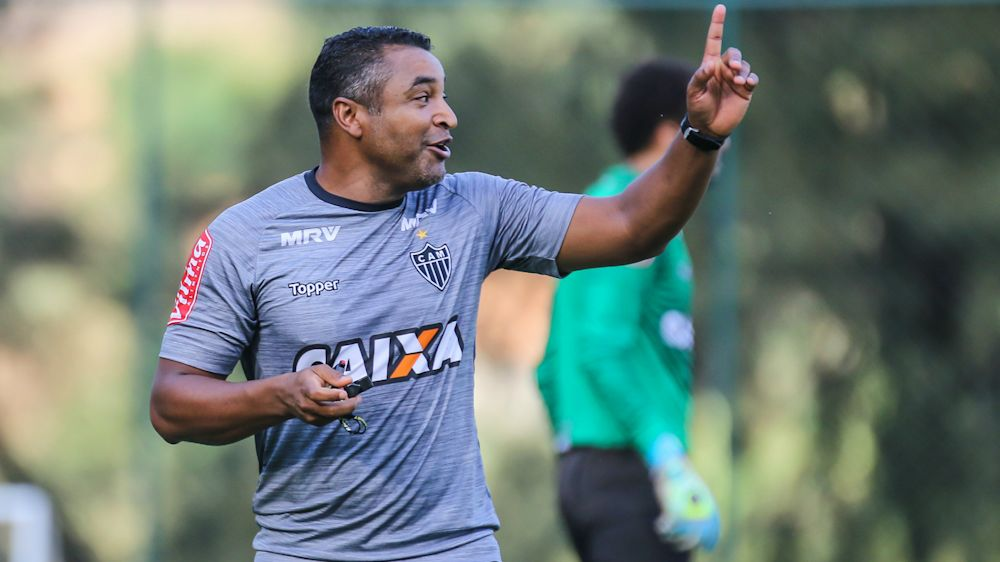 Antes de decisões, Atlético-MG enfrenta maratona de jogos no Brasileirão