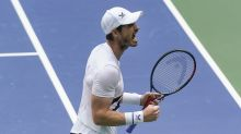 US Open Day 2: Andy Murray grinds out marathon win over Yoshihito Nishioka after dropping first 2 sets