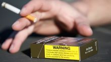 Smoking to be banned on one of Australia's busiest streets